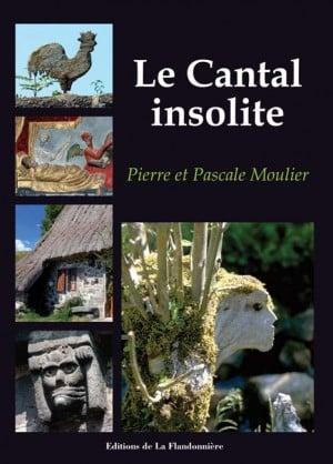 Livre : Le Cantal insolite