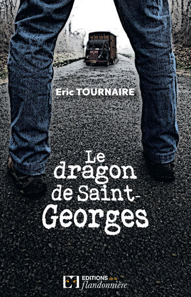Livre : Le dragon de Saint-Georges