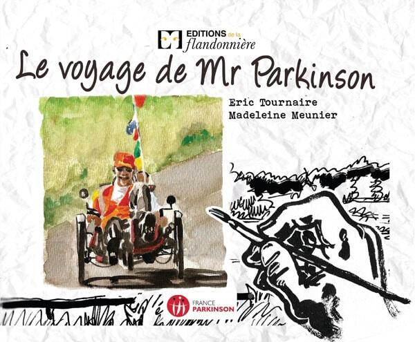 Livre : Le voyage de Mr Parkinson