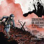 Souvenirs de guerre de Jacques Bertran – Tome 3